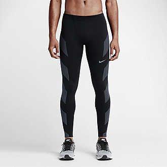 Nike Dri-FIT Thermal Men's Running Tights. Nike.com