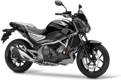 MOTOCICLETEHonda Honda NC750S ABS '16