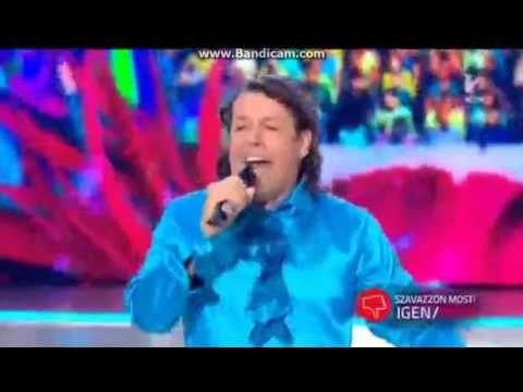 Kulcsár Edina Hevesi Tamás Finálé (Nagy Duett 2016)