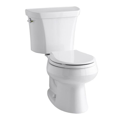 Found it at Wayfair - Wellworth 2 Piece Dual-Flush Toilet with Class Five Flush Technology