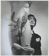 Image result for gerard de nerval lobster