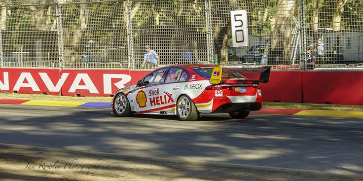 Marcos Ambrose, Clipsal 500 - 2015