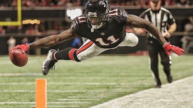 Pin By Mad Trends On Sports All Day Julio Jones Nfl History Nfl