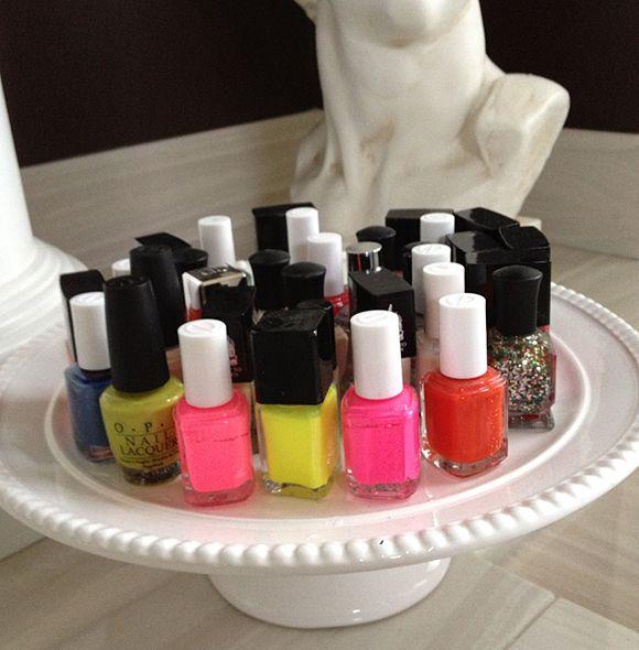 How to: nagellak opbergen | Oh Fashion