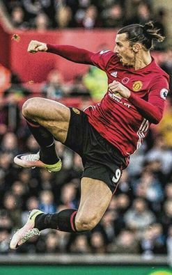 Manchester United - Zlatan ¡¡¡                                                                                                                                                                                 More
