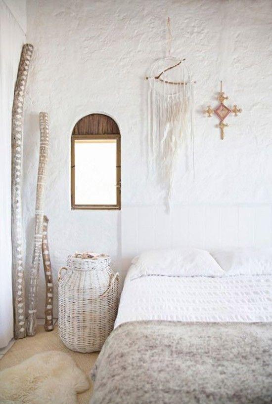 25 beste idee n over hippie slaapkamer op pinterest hippie kamer decor hippie kamer en - Decoratie hoofdslaapkamer ...