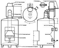 Mother Earth: Waste Oil Heater