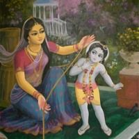 HH Vishnujana Swami - Damodarastakam by Pratikdas99 on SoundCloud