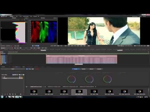 Speedlooks Tutorial 03 - Applying and Working With SpeedLooks - YouTube