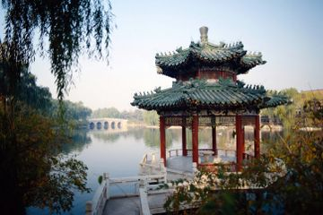 Classical Gardens of Suzhou #shanghai