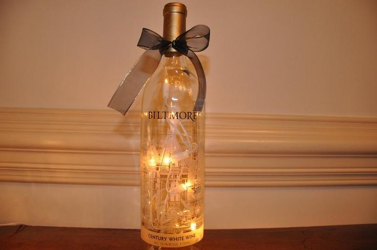 Best 119 party centerpiece ideas images on pinterest for Wine glass lamp centerpiece