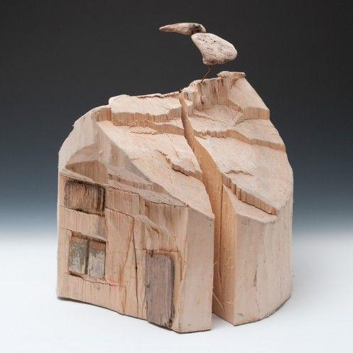 Sid Burnard Houses Art Fiddler On The Roof Home Art E