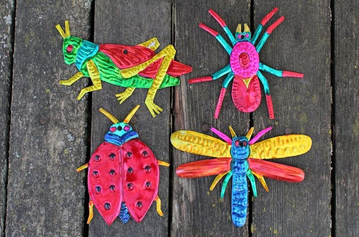 45 best mexican folk art dotd images on pinterest for Oaxaca mexico arts and crafts