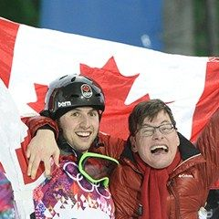 Sochi 2014 - CBC Sports - Bilodeau, Hamelin win gold on up-and-down day on The Canadian Trail