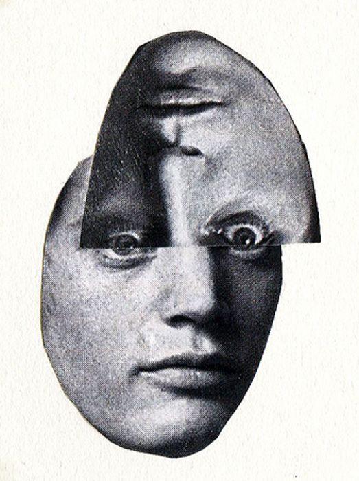 Emma Dajska #collage / http://cargocollective.com/emmadajska