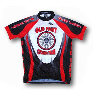 Old fart #cycling team jersey men's short sleeve red #white black with #socks,  View more on the LINK: 	http://www.zeppy.io/product/gb/2/381639876731/