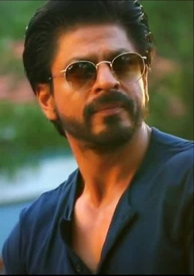 Lovely SRK