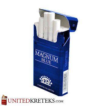 Magnum Blue