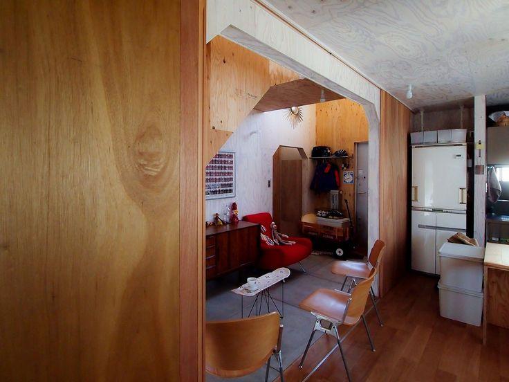 1950-house. Interior04.