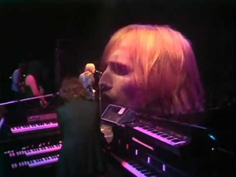 tom petty and the heartbreakers casa dega live 1978 youtube - Cassadaga Halloween