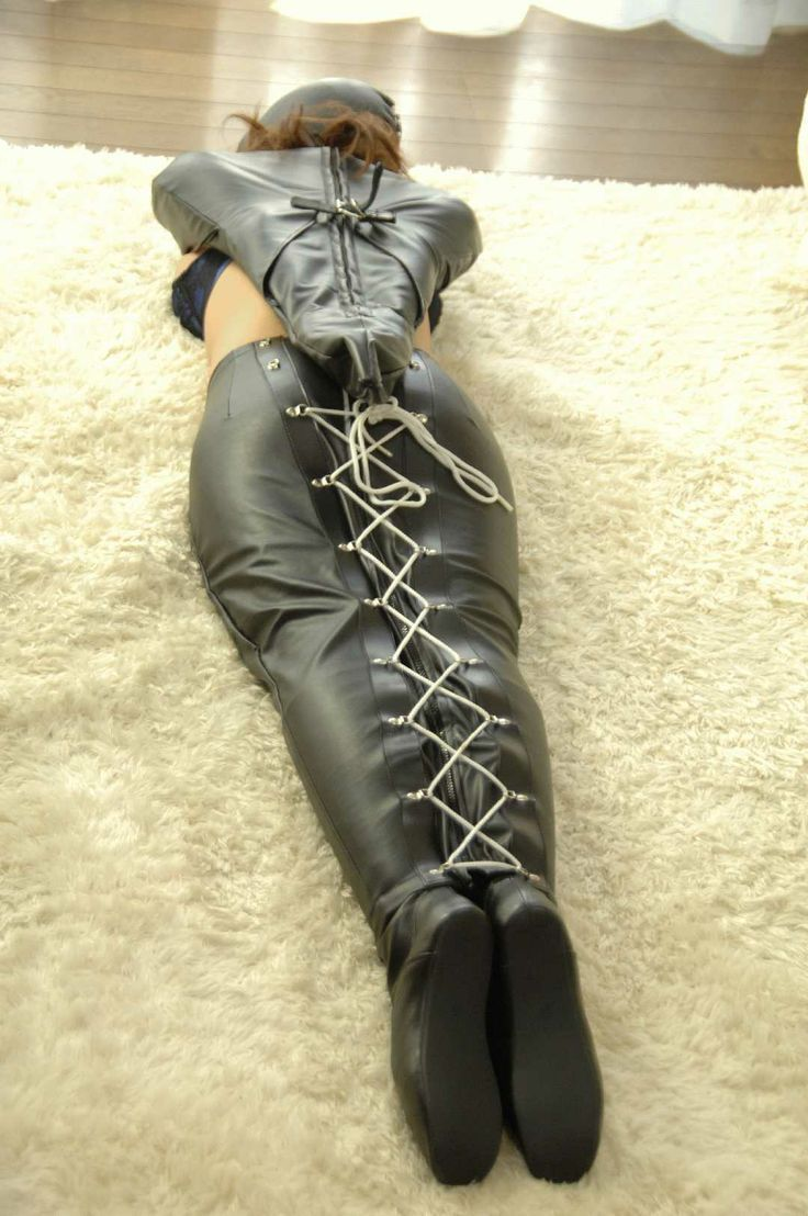 Armbinder in Love | Mummification in 2019 | Submissive ...