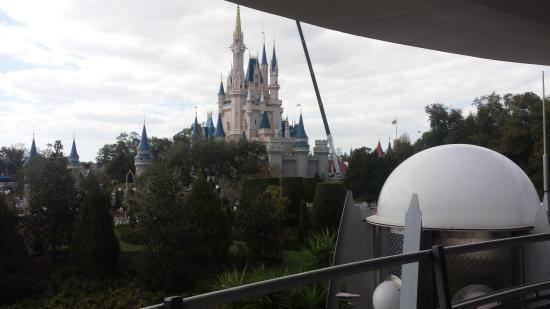 Castello imponente!