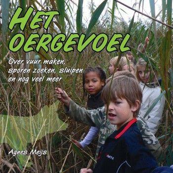Het Oergevoel-Agnes Meijs - Earth Games - Spelmaterialen met een positieve invloed