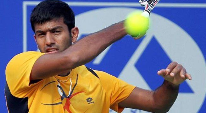 New Delhi: Acknowledging the Grand Slam feat of Rohan Bopanna, the All India Tennis Association (AITA) has decided to send his name to the government for this year's Arjuna award. Bopanna yesterday won his maiden Grand Slam title by winning the mixed doubled trophy at the French Open with...