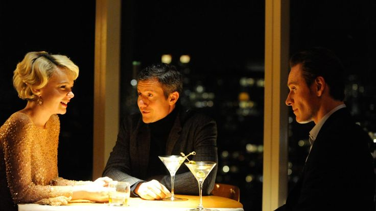 Shame -  Steve McQueen - 2011 #films #movie