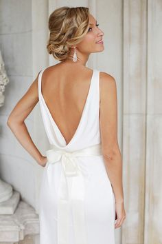 wedding dresses for second marriage over 40 - Google Search