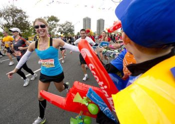 Scotiabank Toronto Waterfront Marathon Goals. Racing in less than 3 days!