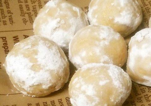 クリームチーズと市販のビスケットを使って作るクッキー風レシピ。焼かずに作れるので暑い夏にもおすすめ♪