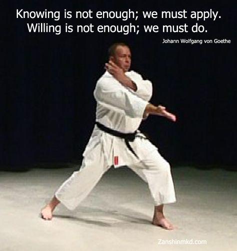 shotokan kata