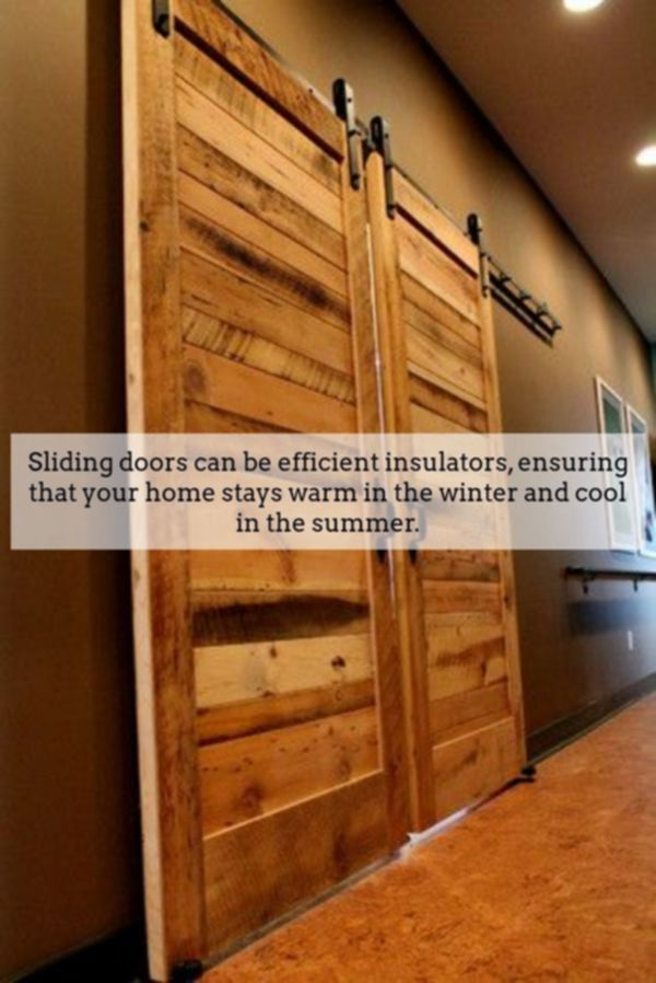 Sliding Doors Have Fashionable Bright Noticeable Spaces Using Thermally Insulated Sliding And Collapsibl Barn Door Designs Wood Barn Door Barn Doors Sliding