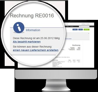Rechnungen schreiben  www.lexoffice.de  Vom Marktführer Lexware