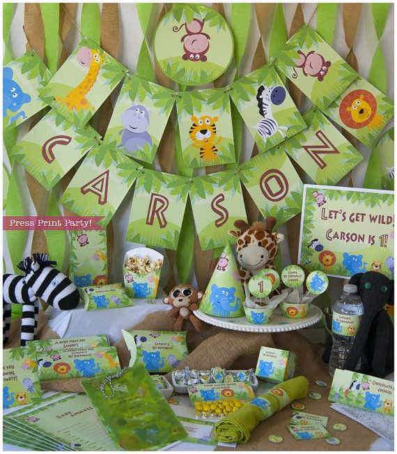 17 best Hunters 1st birthday images on Pinterest Birthday party