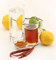 Tisztítókúra limonádé