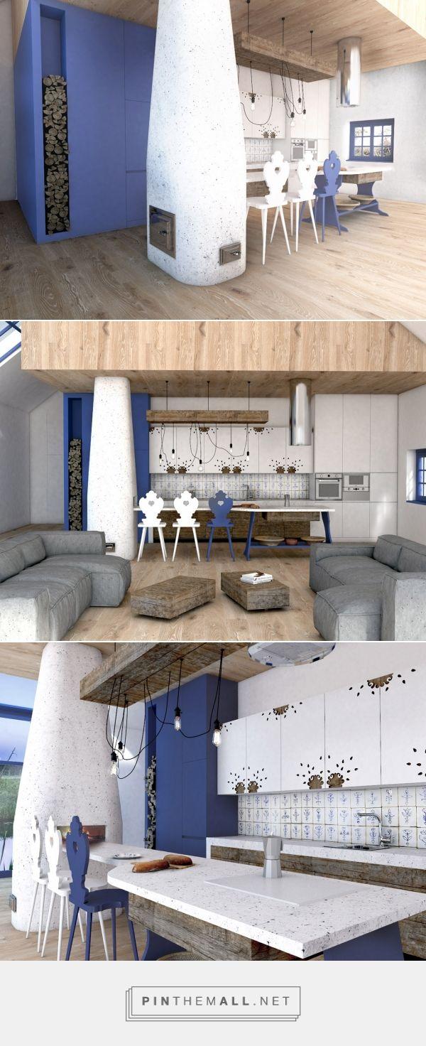 Konkurs – Kolory Rodzinnego Domu - Studio Kreatura / Architekt wnętrz / Gdynia / Gdańsk / Sopot - created via https://pinthemall.net