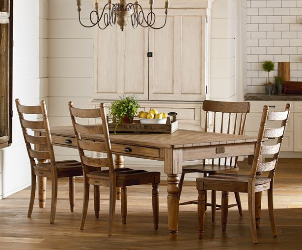 17 Best Images About Farmhouse Dining Room On Pinterest