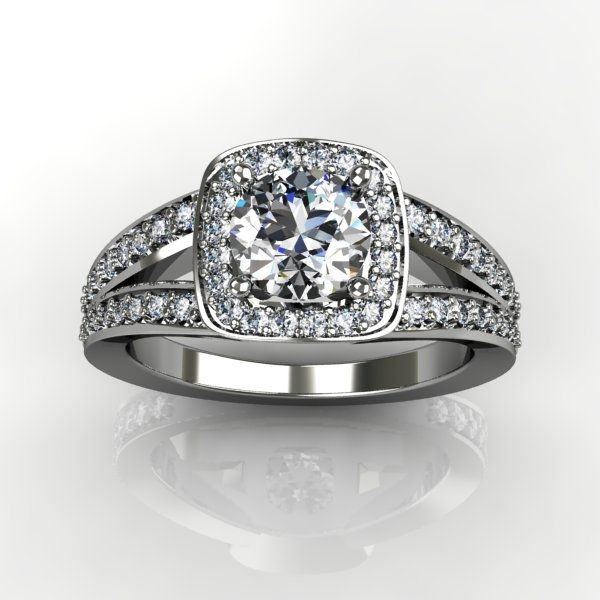 Gregory Engagement Ring Price