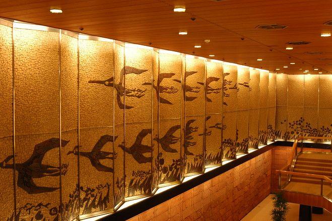 Hotel Okura door - Google Search
