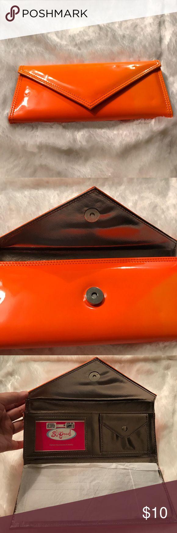 Más de 20 ideas increíbles sobre Orange clutch bags en Pinterest ...