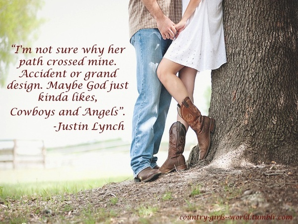 Cowboys And Angels | Sayings | Pinterest | Cheap Designer ...
