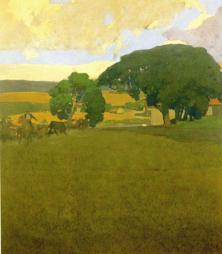 Non objective art impressionism and american art essay