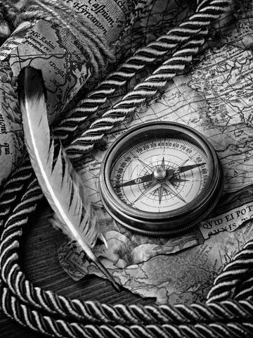 273 Best COMPASSES Images On Pinterest