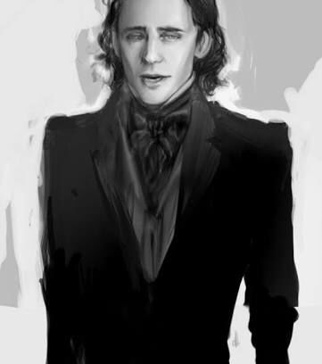 Awesome art work of Sir Thomas Sharpe ❤️