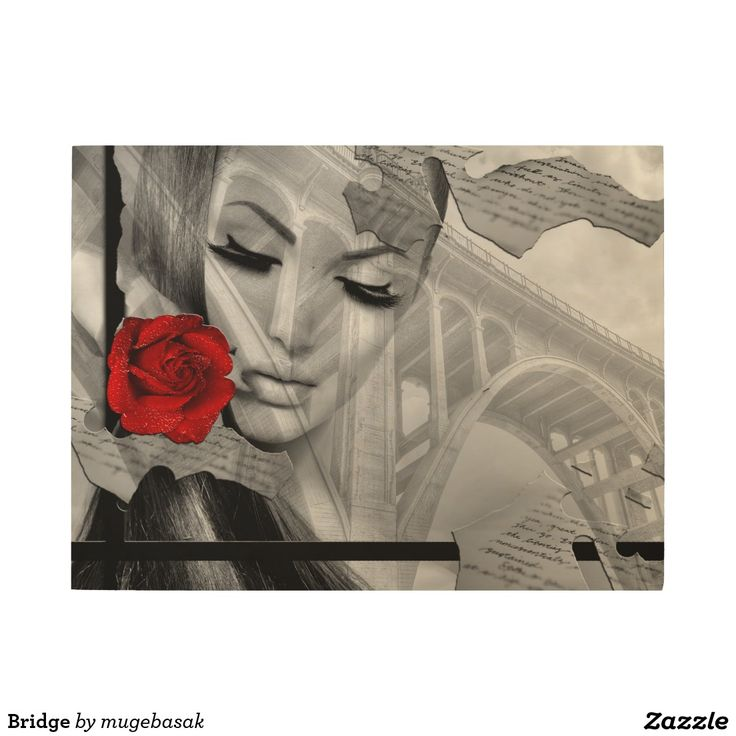 Bridge Wood Canvases