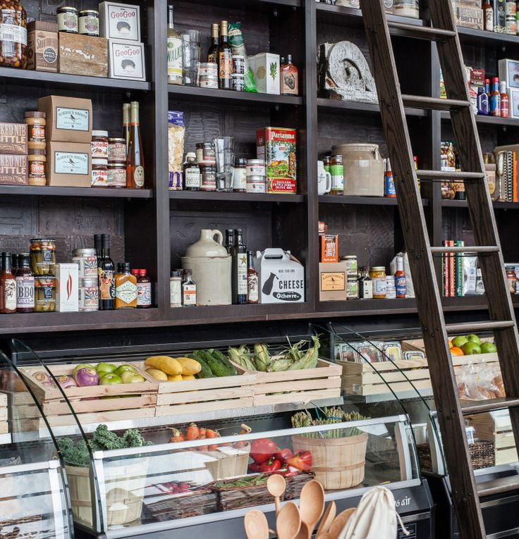 A new breed of hyper-focused grocer is ready to restyle your pantry.