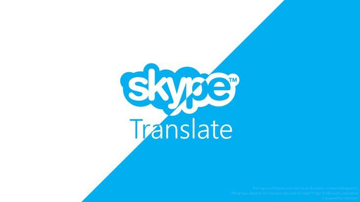 Skype Translator permite a tradução de árabe - EExpoNews