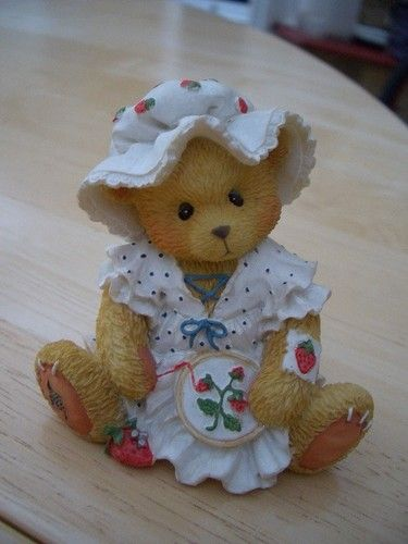 CHERISHED TEDDIES (Individually Priced) | eBay